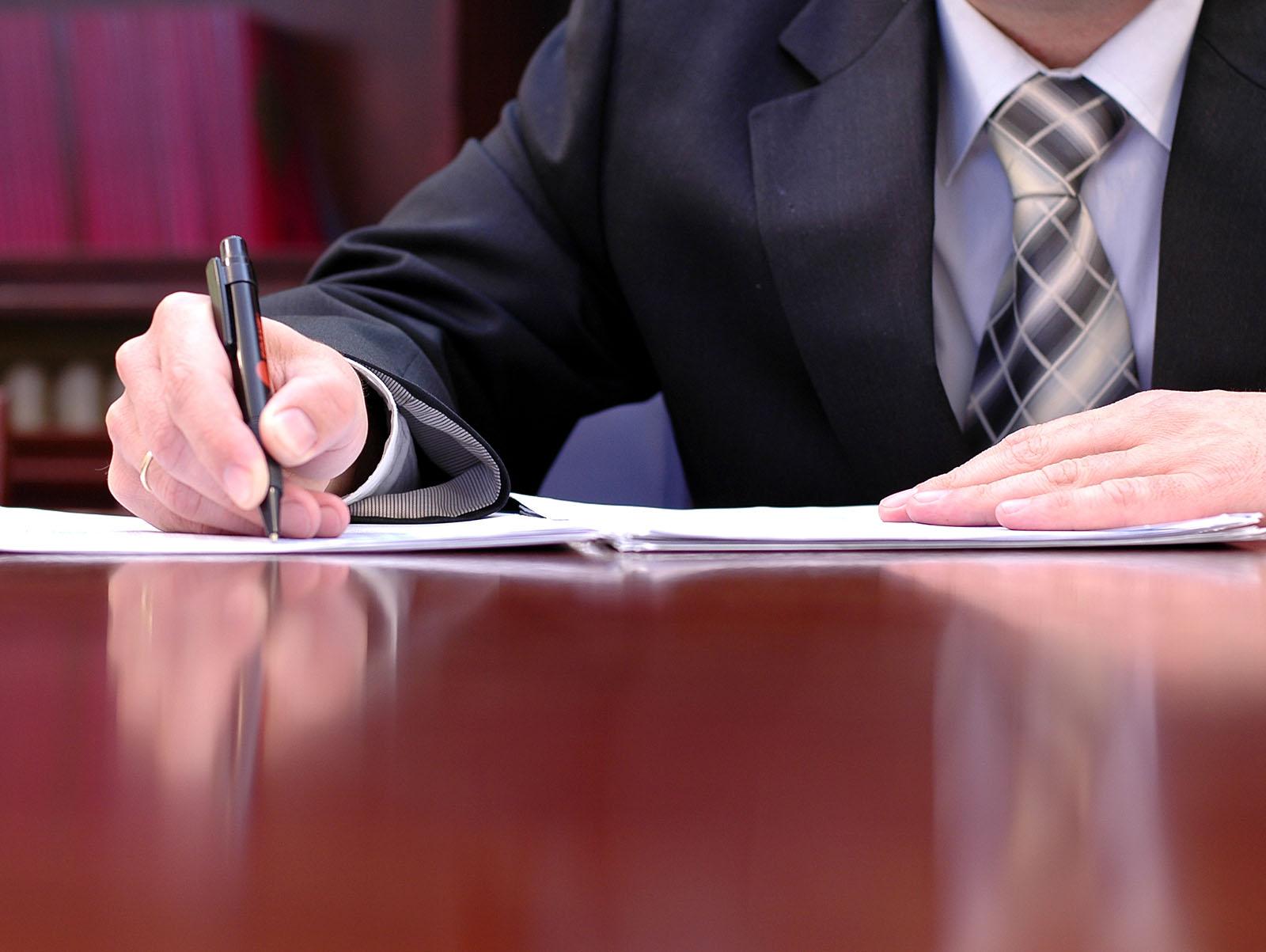 Юридические консультации для предприятий